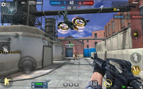 The Killbox: Arena Combat screenshot 20
