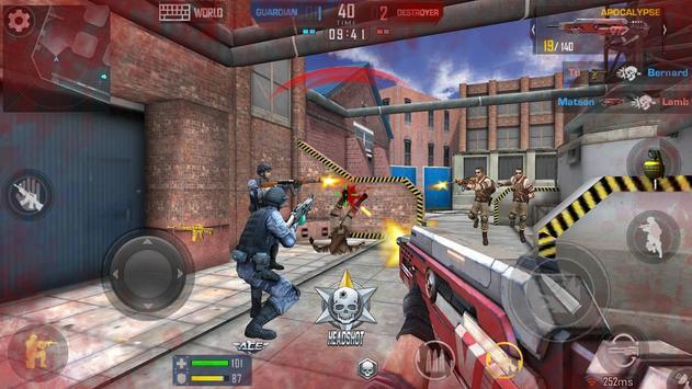 The Killbox: Arena Combat screenshot 2