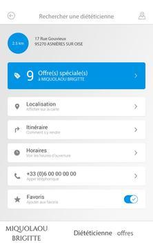 Espace Spa apk screenshot
