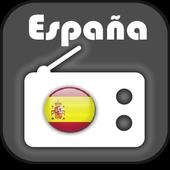 Radio de España AM FM en vivo y gratis icon