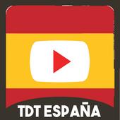 España TDT Online icono