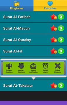 Surat Pendek Al-Quran Mp3 apk screenshot