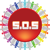 SOS-Friends icon