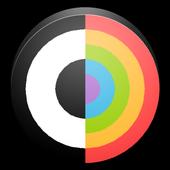 Eyeborg App icon