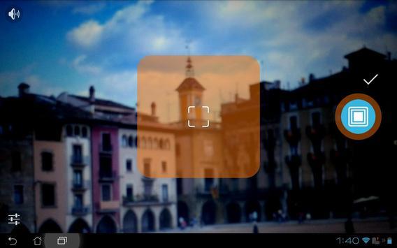 Eyeborg App apk screenshot