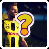 FIFA 18 Adivina el Jugador icon