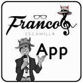 Franco Escamilla App icon