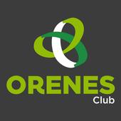 Orenes Club icon