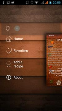 World Recipes apk screenshot