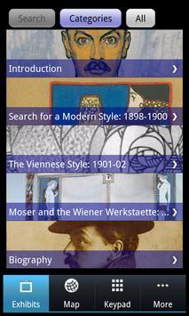 Koloman Moser-Neue Galerie NY screenshot 1