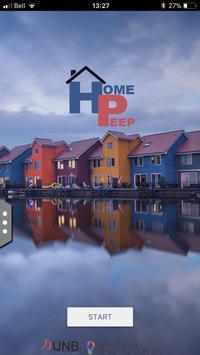 HomePeep poster