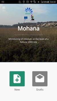 Mohana poster