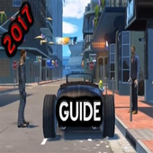 Guide For Gangstar New Orleans icon