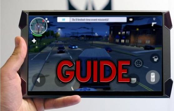 Guide For Gangstar New Orleans apk screenshot