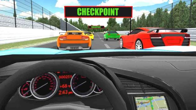 City Car Racing Game 2018 1 0 Android Download Apk