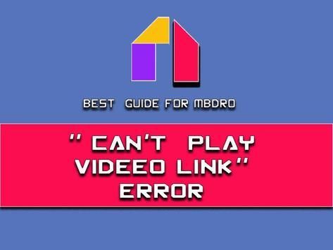 free mobdro tips poster