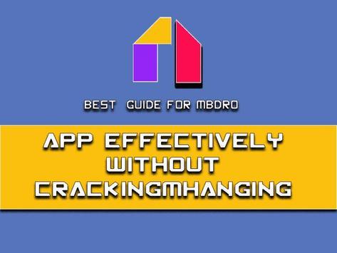 free mobdro tips screenshot 1