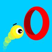 Rolly Dunk - Dash Through Ring icon