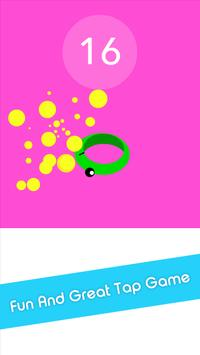 Rolly Dunk - Dash Through Ring screenshot 1