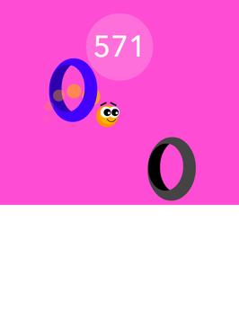 Rolly Dunk - Dash Through Ring screenshot 7
