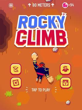 Rocky Climb screenshot 5