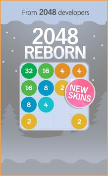 2048 Reborn screenshot 8