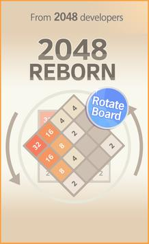 2048 Reborn poster
