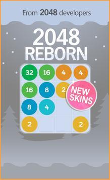 2048 Reborn screenshot 1