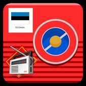 Radio Estonian Free icon