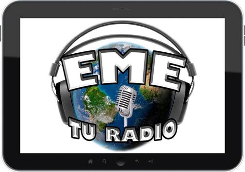 EME TU RADIO screenshot 1
