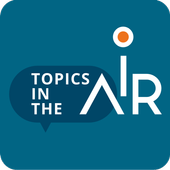 Topics in the Air icon