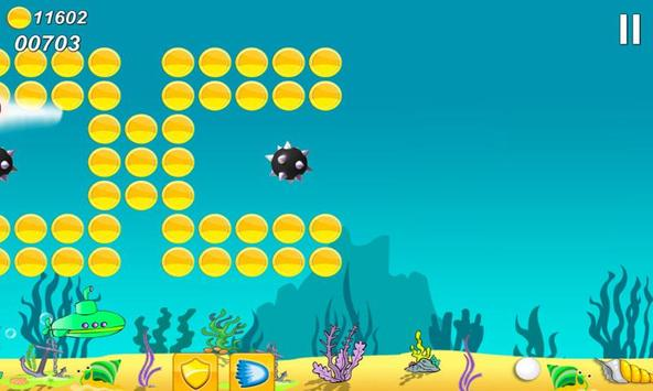 Sailor Submarine apk screenshot