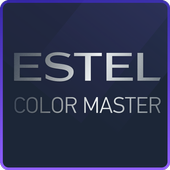 ESTEL Color Master icon