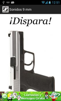 9 mm - nueve milimetros poster