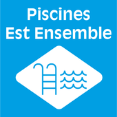 Piscines Est Ensemble icon