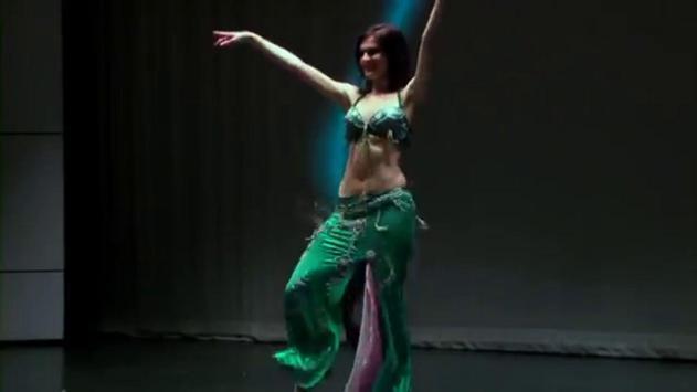 Art of Belly Dance Drum Solo apk screenshot