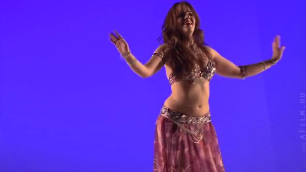 Belly Dance Amazing Drum Solo apk screenshot