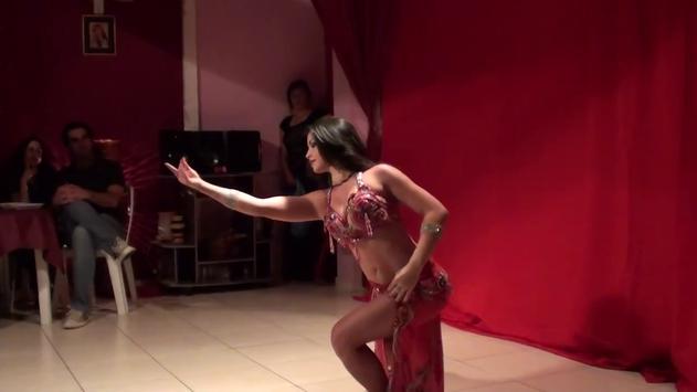 Lovely Belly Dance Show apk screenshot