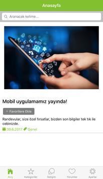 Mayasante İzmir poster