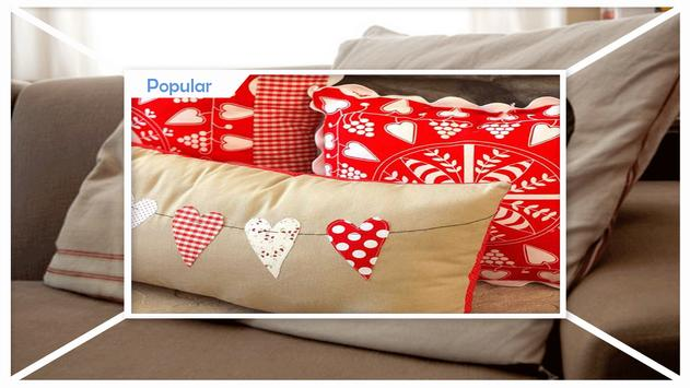 Creative DIY Number Pillow screenshot 2