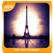 Eiffel Tower Wallpaper icon