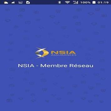 ESAS MEMBRE RESEAU screenshot 2