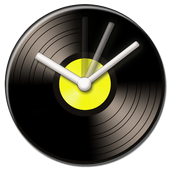 Widget. Countdown to party icon