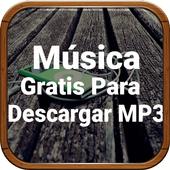 Música Gratis para Descargar mp3 Guide Manual icon