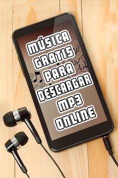 Música Gratis para Descargar mp3 Guide Manual screenshot 1