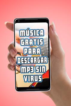 Música Gratis para Descargar mp3 Guide Manual screenshot 6