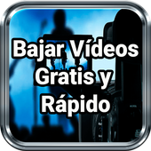 Bajar Videos Gratis y Rápido al Celular Manual icon