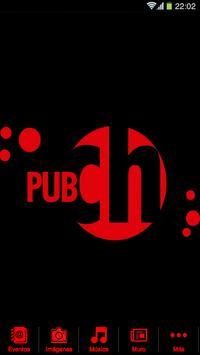 PUB CH poster