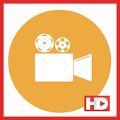 Movies online watch free HD icon
