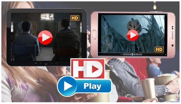 Movies online watch free HD screenshot 1